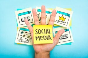 Consult our SEO services Perth for social media advertising. Call Top SEO Pages +61 874 444 888